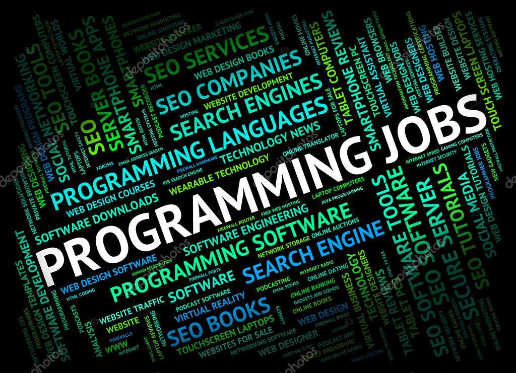 d15ee91e69 Θέσεις εργασίας προγραμματισμός αναφέροντας καριέρα πρόσληψη και επάγγελμα  — Εικόνα από ...