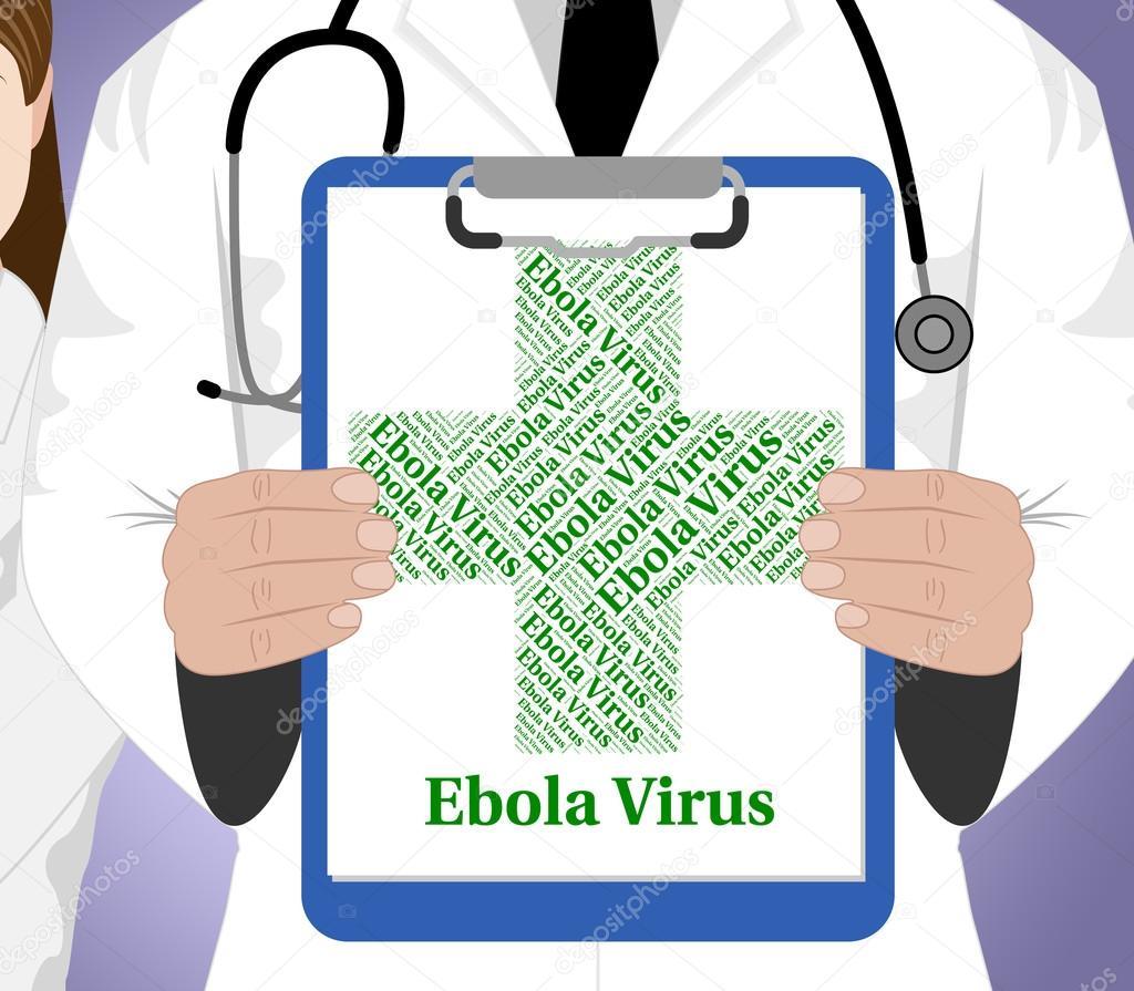 Ebola virüsü nasıl bulaşır ve nedir