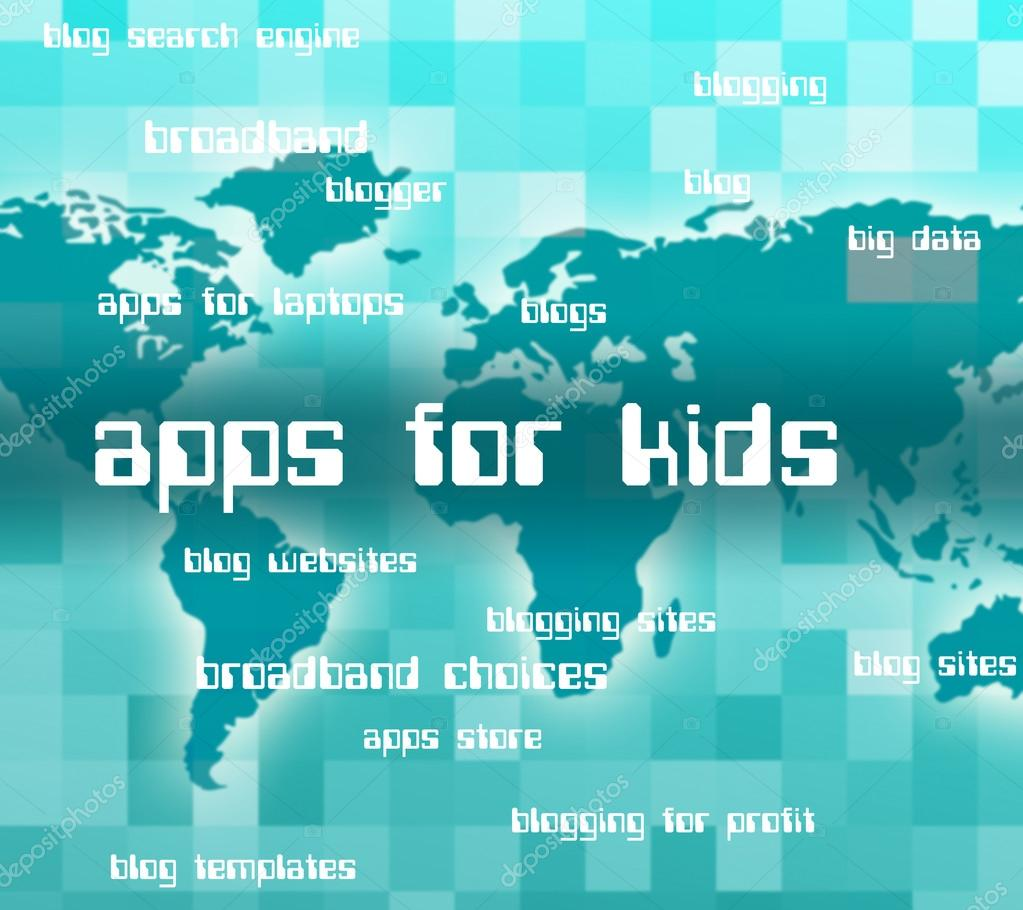 words apps software download