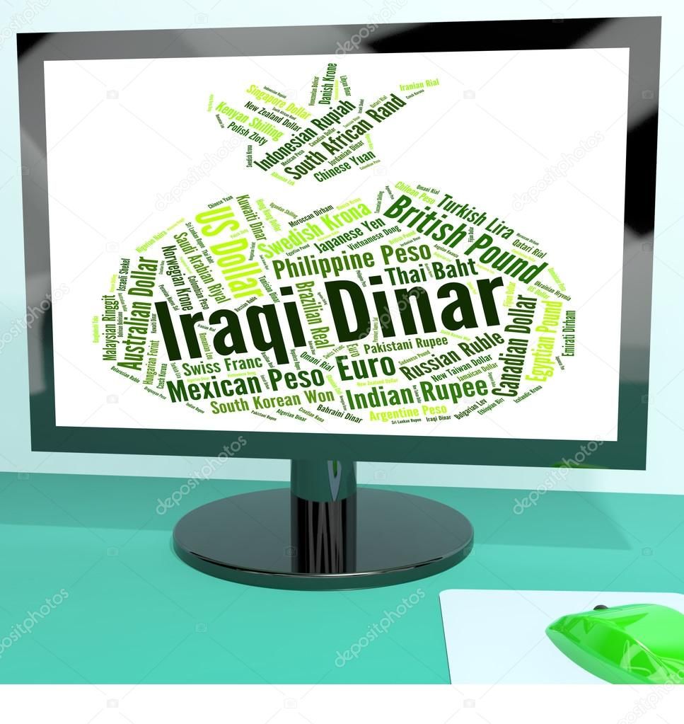 What is Iraqi Dinar in Forex Trading?