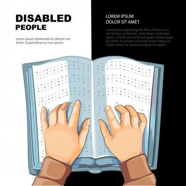 Braille's book