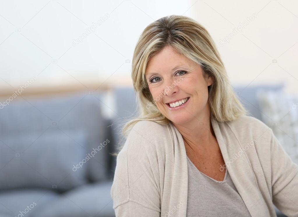 40 To 50 Year Old Woman