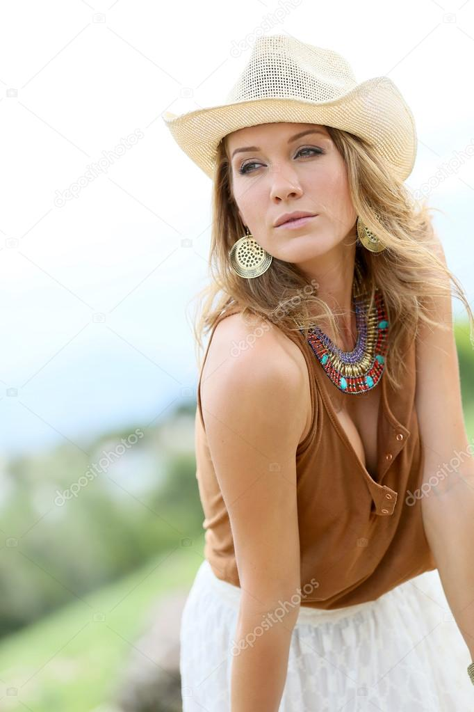 Cowgirl Style