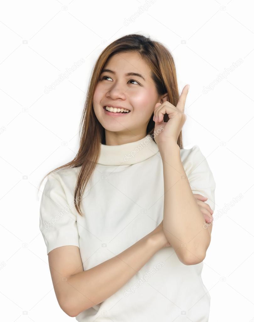 Asijské ženy