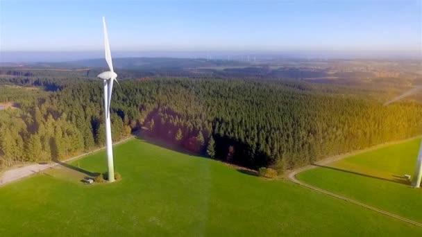szélerőmű turbinák