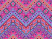 ethnic Abstract pattern