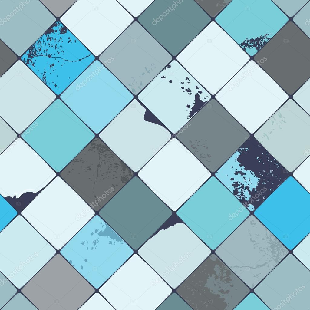 Vector ceramic seamless pattern — Stock Vector © EnginKorkmaz #89115420