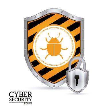 Cyber security digital design
