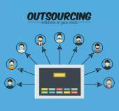 Fotografie Outsourcing design