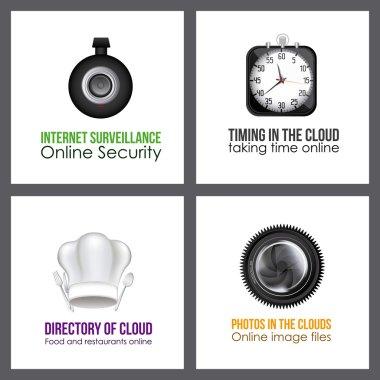 Applications Cloud design