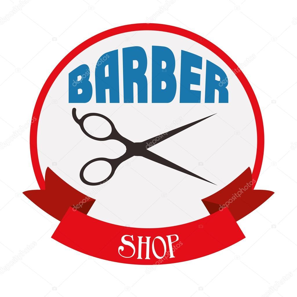 Dise o de la barber a vector de stock grgroupstock - La barberia de vigo ...