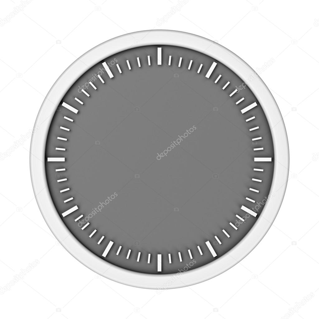 worksheet Empty Clock white empty clock without arrows stock photo oakozhan 100733072 100733072