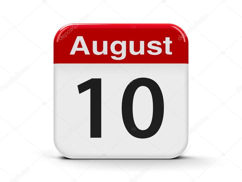 Calendar of Saints - 10 August  |10 August