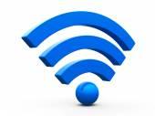 Wifi-Symbolisometrie