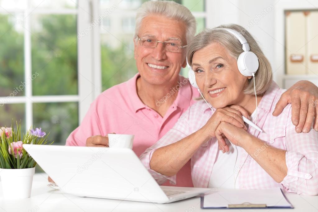60's Years Old Senior Online Dating Websites