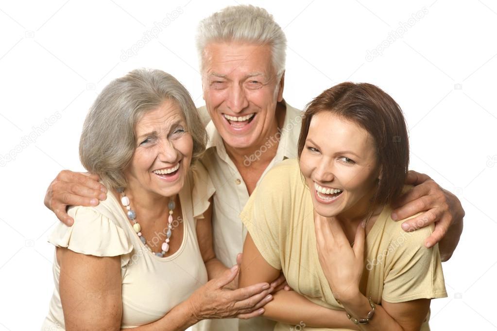 starší rodiče