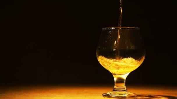 Arany cognac, brandy öntenek