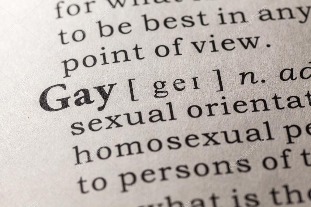 Glossary Of Lgbtq And Gender Terms