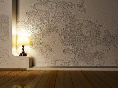 beautiful classic lamp
