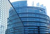 Budova Evropského Parlaiment