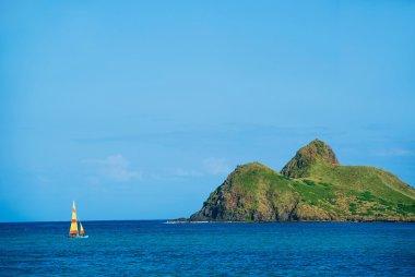 Windward coast of Oahu, Hawaii Vacation