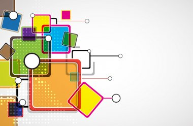 Emerging Technology Network cube