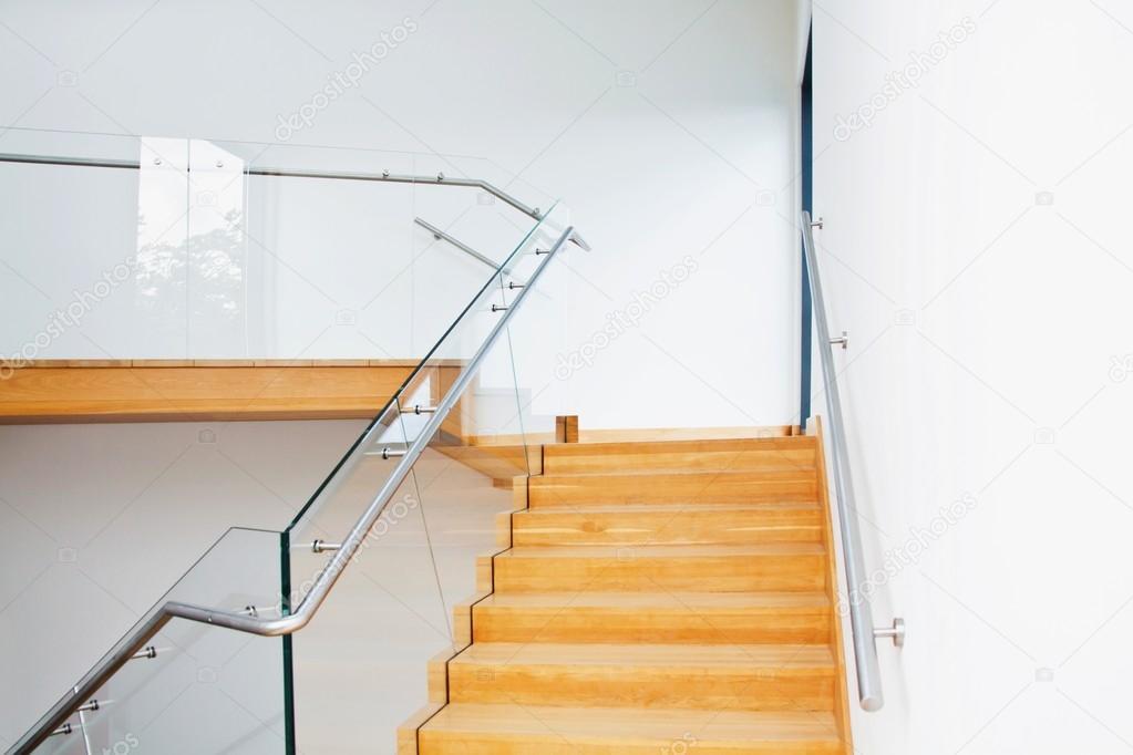 Arquitectura Escaleras Interiores Interior De La