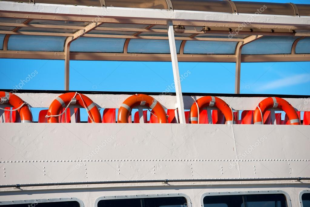 fila 96 arancione