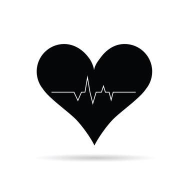heart health vector