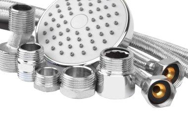 Plumbing fitting, hosepipe and showerhead