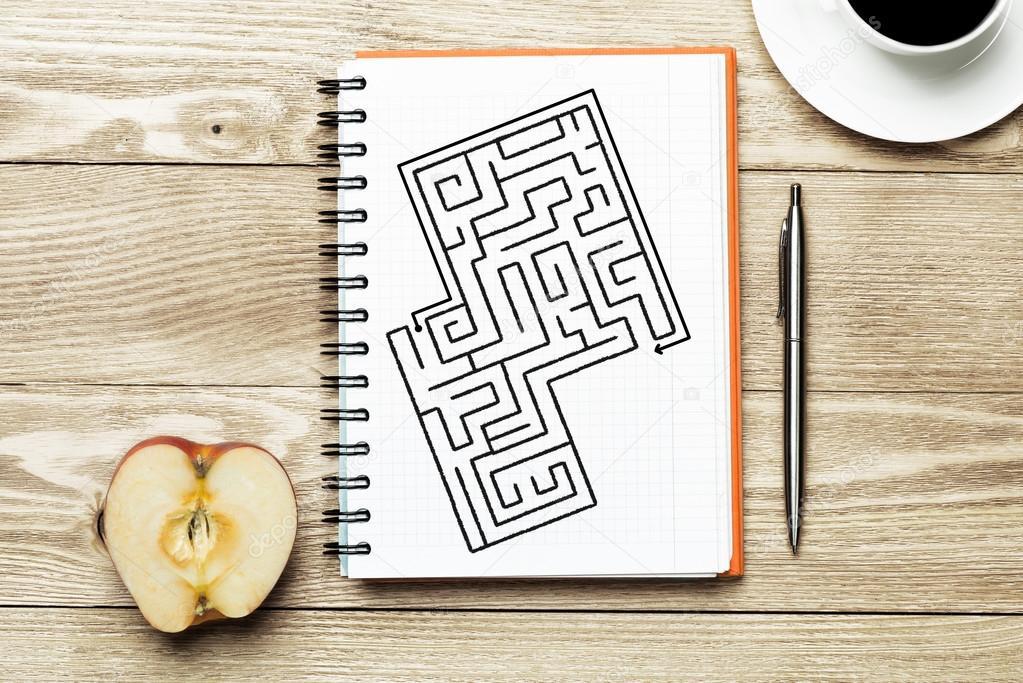 Блокнот для бизнес идей бизнес план зелени лук