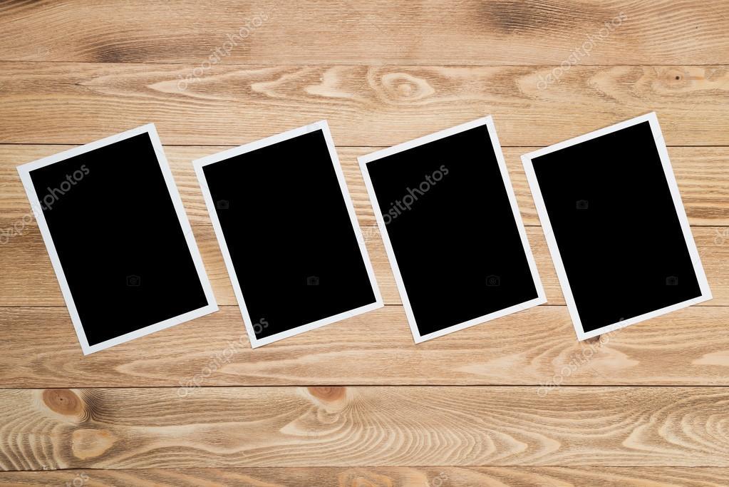 Bilderrahmen schwarz — Stockfoto © Khakimullin #122820194
