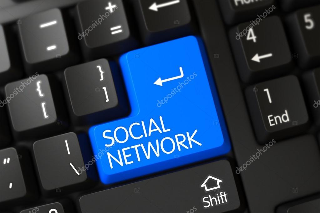Podłączyć sieć społecznościową