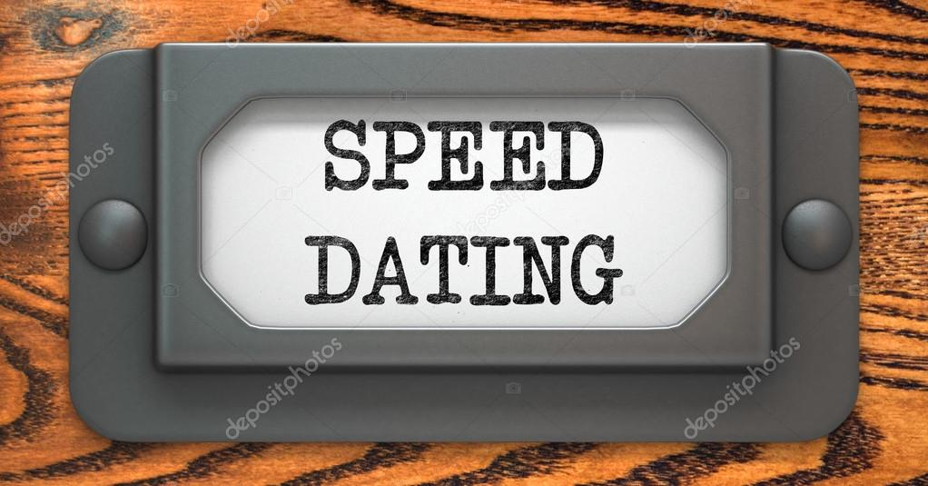 speed dating pas cher