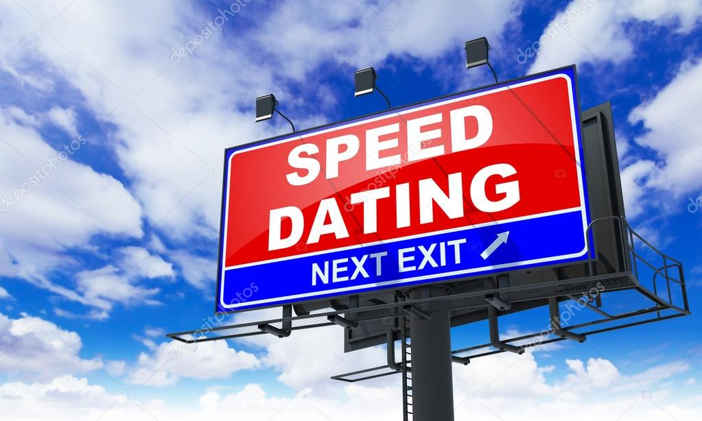 Speed Dating au rouge