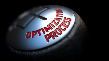 Optimization Process on Gear Shift.