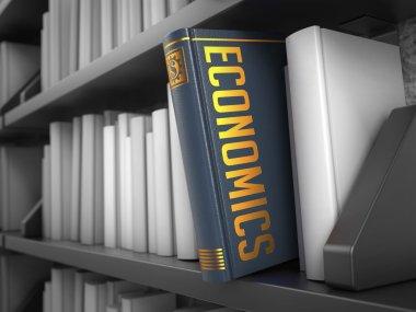 Economics - Title of Grey Book.