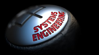 Systems Engineering on Gear Shift.