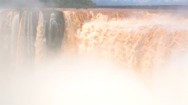 Iguazu Falls, Unesco world heritage site
