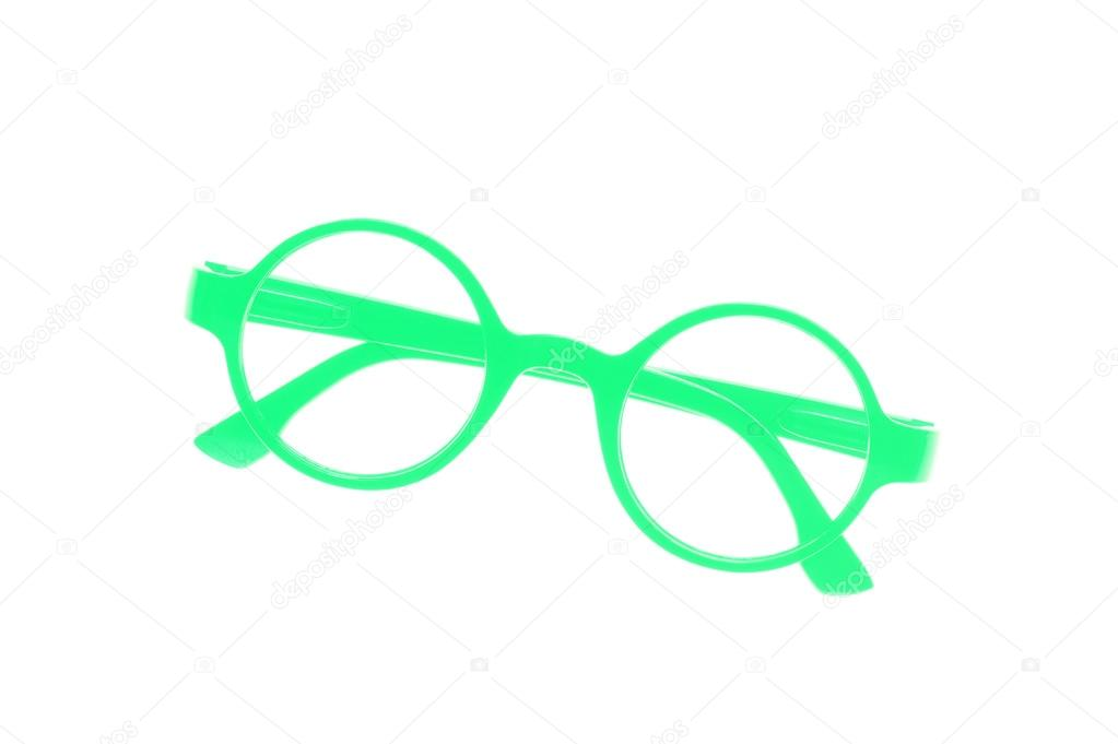 Marco de los vidrios ojo — Foto de stock © arztsamui #52153609