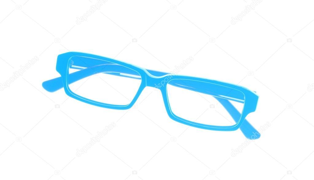 Marco de los vidrios ojo — Fotos de Stock © arztsamui #52211497