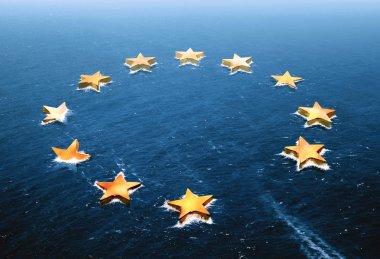 drifting European Union