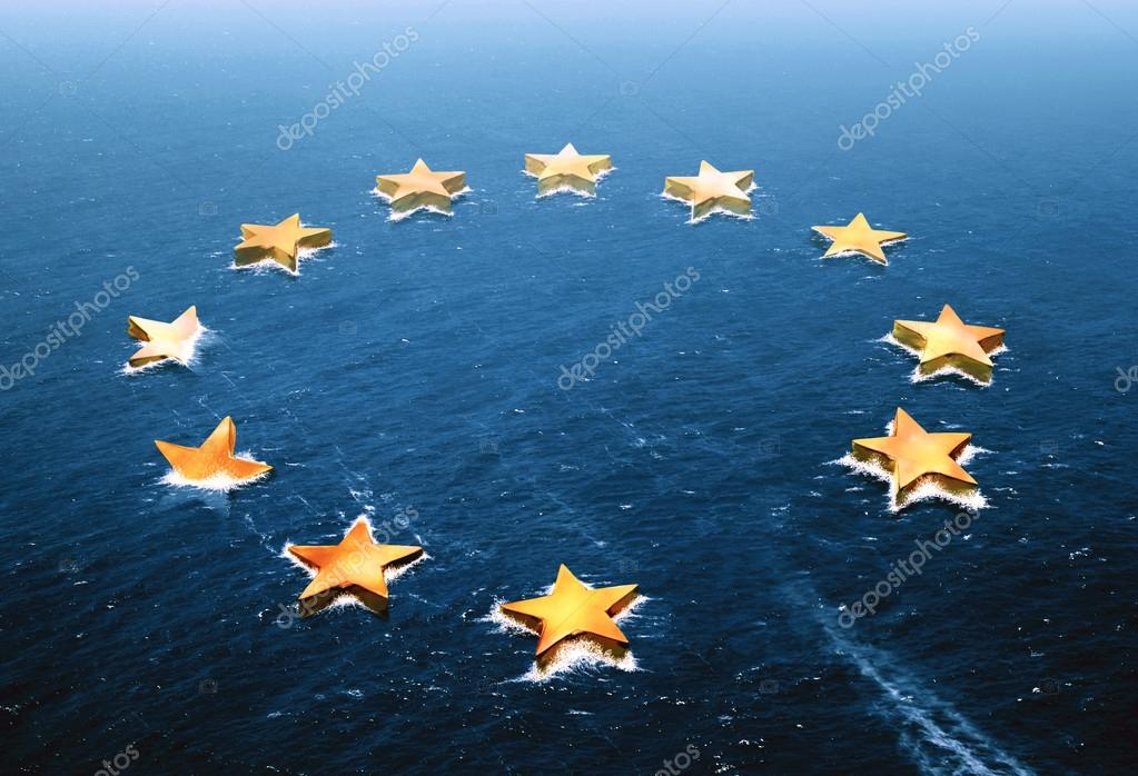drifting European Union