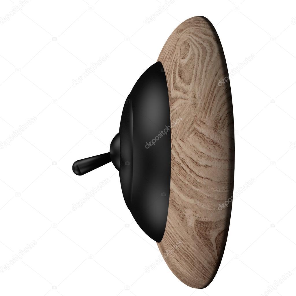 vintage schalter stockfoto erllre 53884177. Black Bedroom Furniture Sets. Home Design Ideas