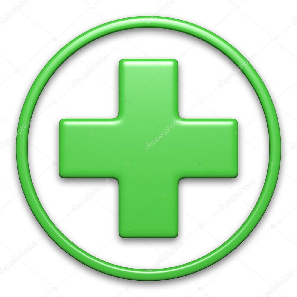 3d Pharmacy Symbol Stock Photo Erllre 78778970