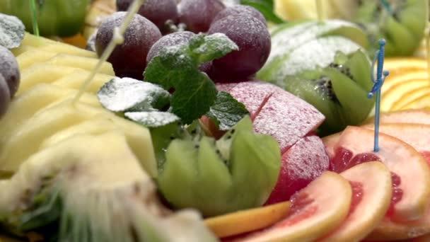 Gyümölcsös Desszert büfé