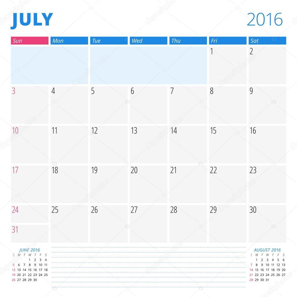 Ziemlich 1 Woche Kalendervorlage Zeitgenössisch ...