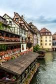 Città di Strasburgo in Francia