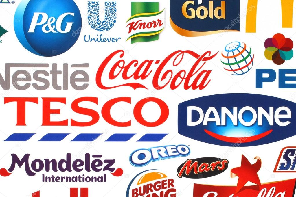 Fast Food Companies Transparent Background
