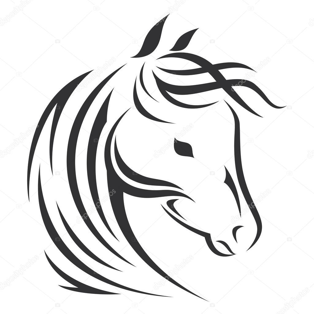 teken bij paarden